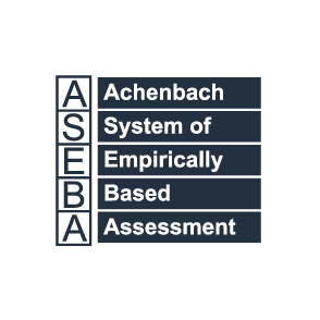 Achenbach System of Empirically Based Assessment (ASEBA) logo