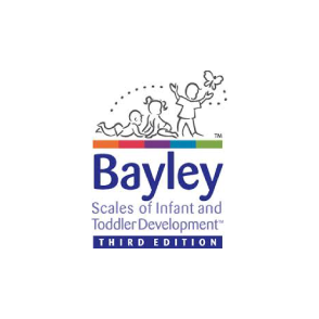 Bayley Scales of Infant and Toddler Development, 3rd edition logo