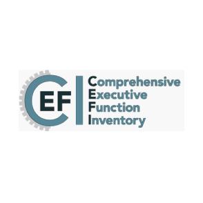 Comprehensive Executive Function Inventory (CEFI) logo