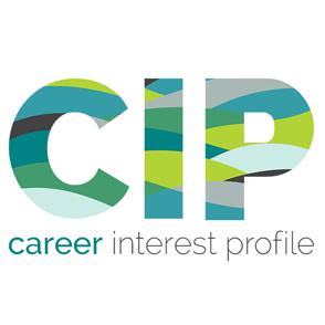 Career Interest Profile ® Version 6(CIP v6) logo