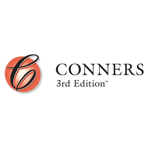Conners 3rd Edition® (Conners 3®) logo