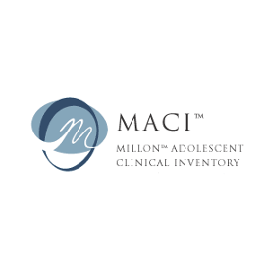 Millon® Adolescent Clinical Inventory (MACI®) logo