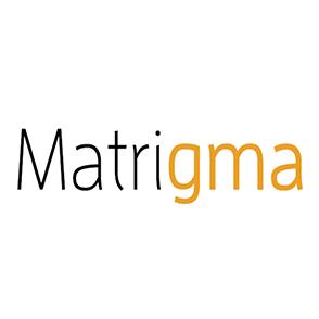 Matrigma™ logo