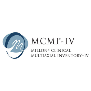 Millon® Clinical Multiaxial Inventory - IV (MCMI® - IV) logo