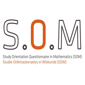 Study Orientation Questionnaire in Mathematics (SOM) logo