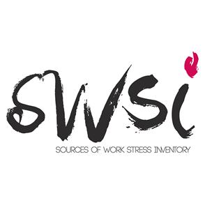 Sources of Work Stress Inventory (SWSI) logo
