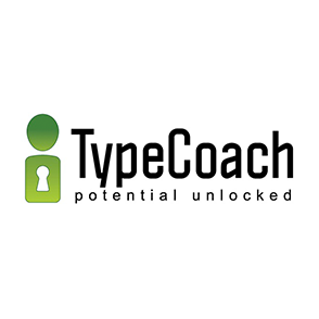 TypeCoach logo