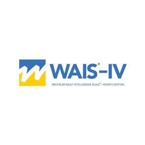 Wechsler Adult Intelligence Scale® – Fourth SA Edition (WAIS®-IV SA) logo