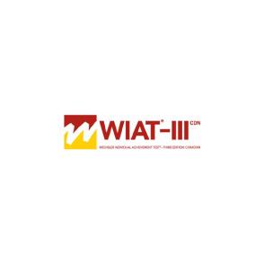 Wechsler Individual Achievement Test (WIAT - III) logo